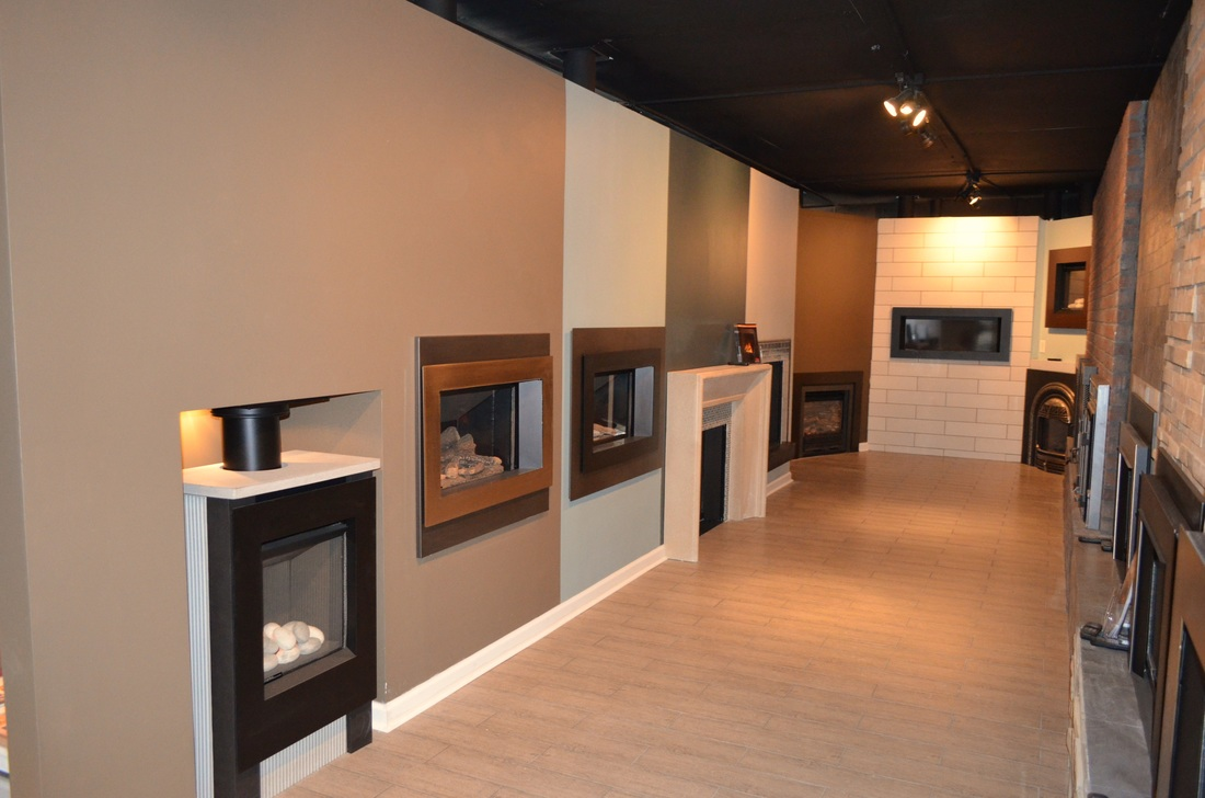 about homewood fireplace